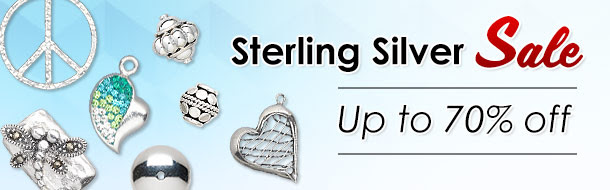 Sterling Silver Sale