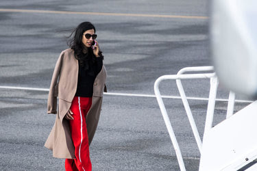 Emails belonging to Huma Abedin, a top Clinton aide, were a small share of the 650,000 messages the F.B.I. recently found.