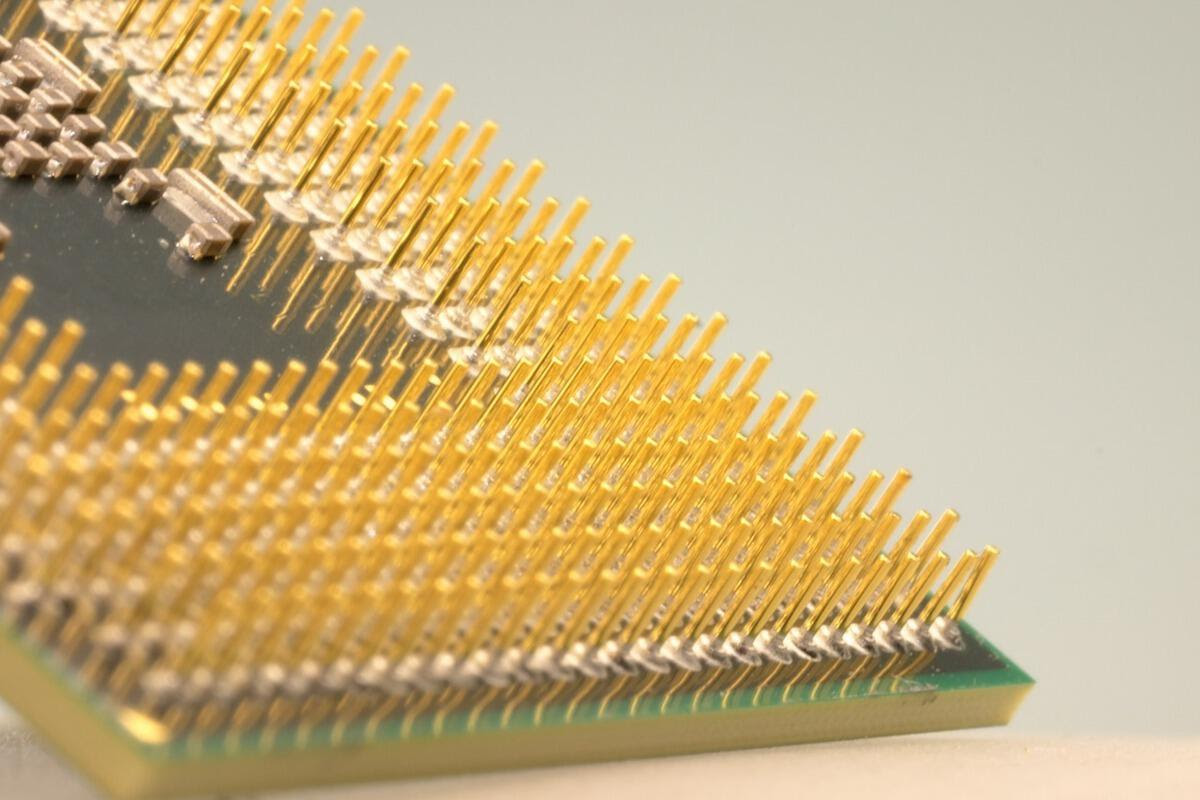 Image: Chip shrinking hits a wall: what it means for you