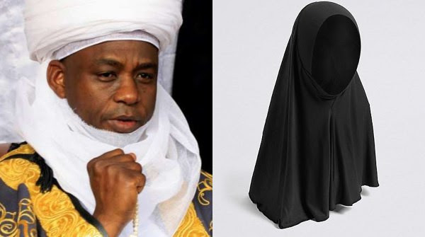 Female Muslim Students Have Constitutional Right To Use Hijab – Sultan of Sokoto