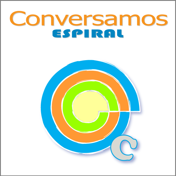 Espiral CONVERSAMOS