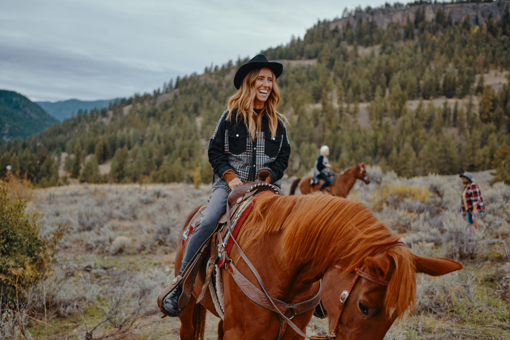 Photographer Evaan Kheraj Creative in Place: Life on the Ranch