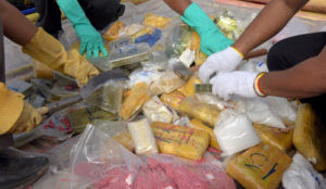 Indonesia: Mosques used to store crystal meth and serve as pickup points for drug smugglers