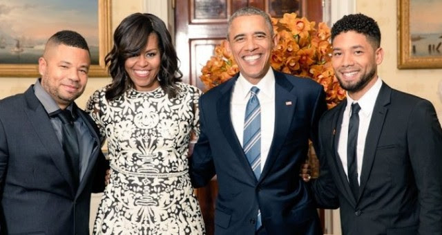 WHOA…Michelle Obama's Golden Child Is Going to PRISON