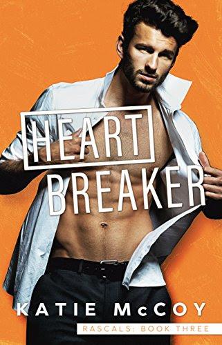 Cover for 'Heartbreaker'
