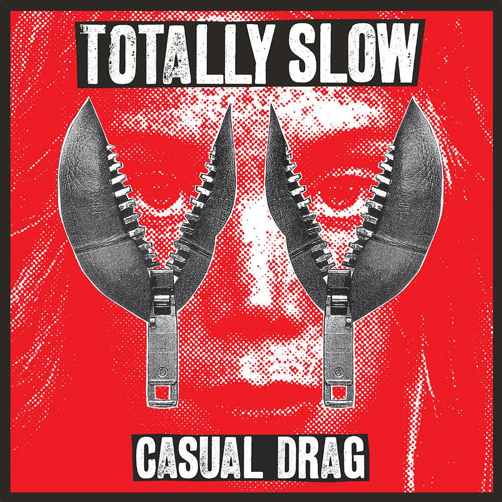 TotallySlow-CasualDrag-AlbumCover-LowRes