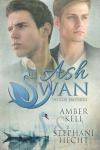 Ash Swan 200