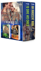 Into the Storm: 2-Book Box Set