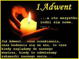 Pierwsza Niedziela Adwentu – Wspólnota Uwielbienia przy parafii św. Judy Tadeusza w Gdyni