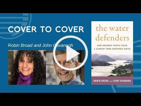 Cover to Cover | The Water Defenders
