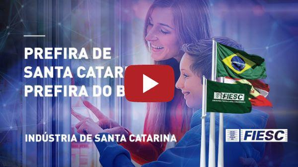 Prefira de Santa Catarina, prefira do Brasil