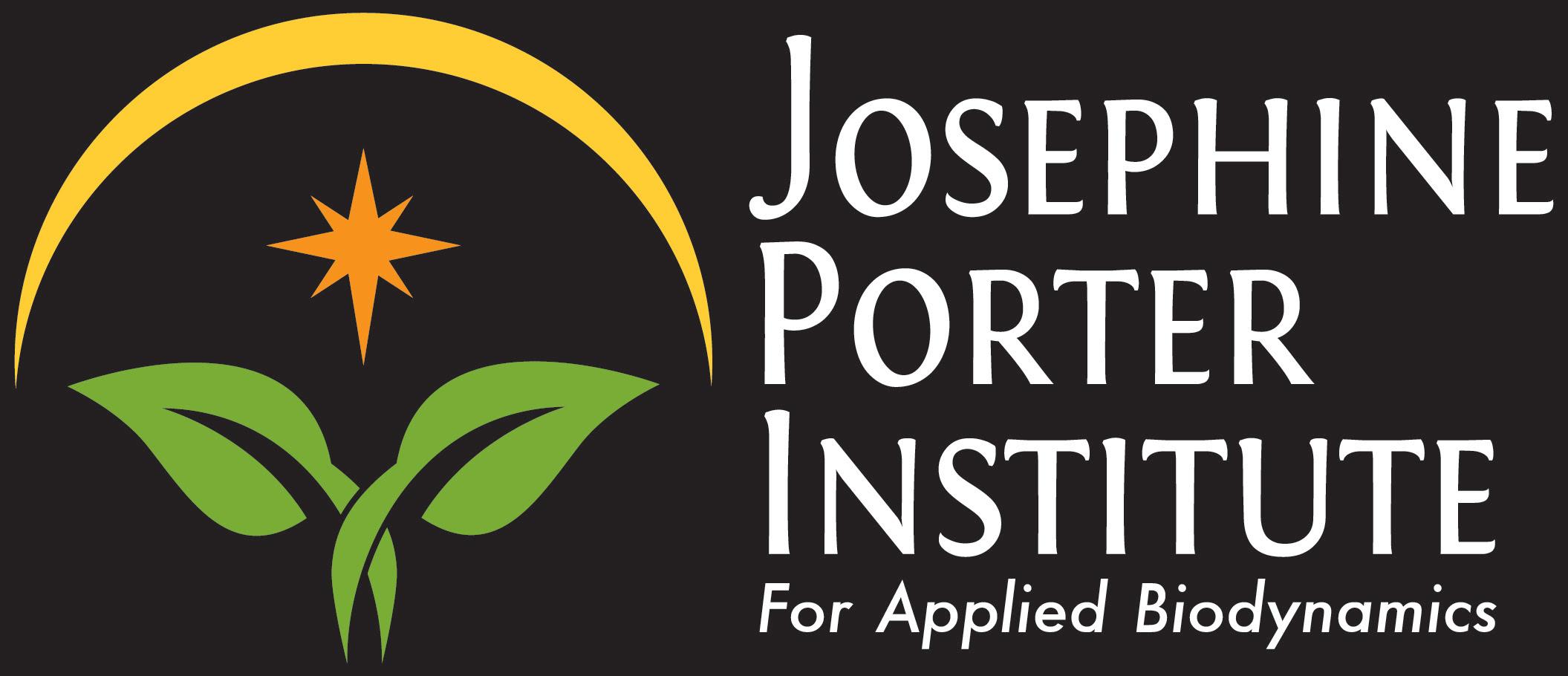 Josephine Porter Institute for Applied Biodynamics