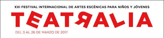 XXI Festival Internacional de Artes Escénicas para niños y jóvenes. Teatralia