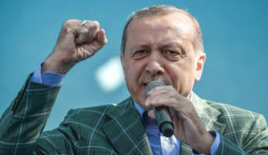 Erdogan: If Australians with anti-Islam views come to Turkey, we will send them back in caskets