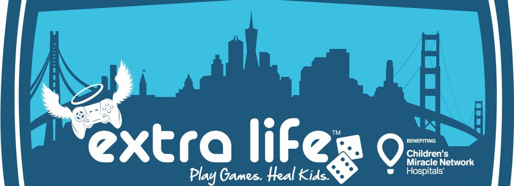 Bay Area Extra Life Guild