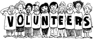 Volunteers Quotes