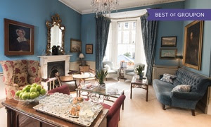 4* London Boutique Hotel Stay