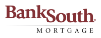 BankSouth Mortgage Logo