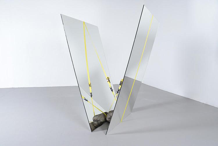 Esfuerzo común, 2014 | Jose Dávila