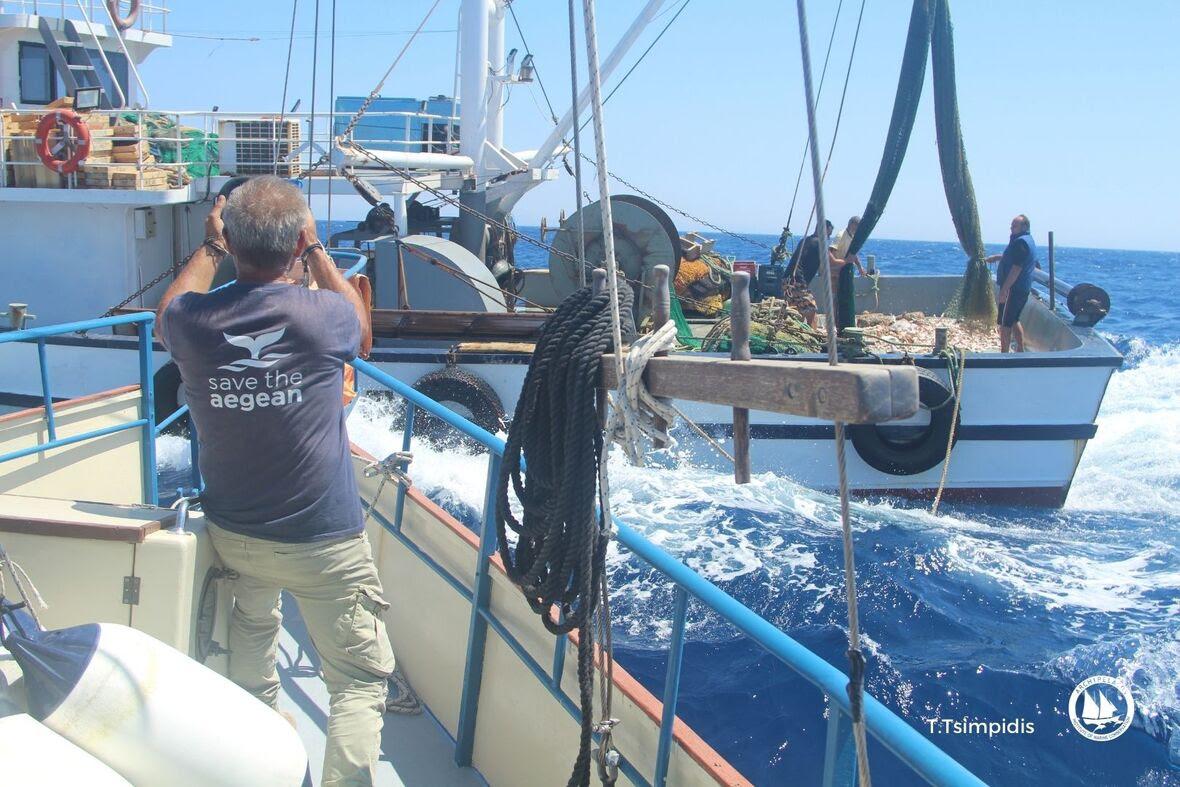 Trawler 12