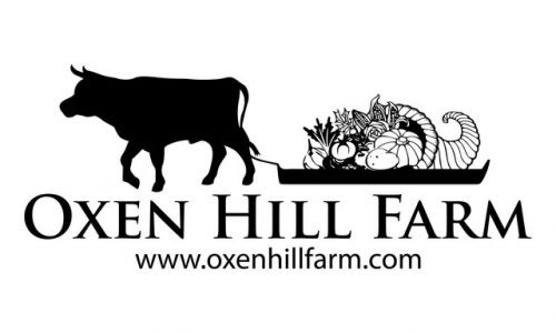 Oxen Hill Farm logo