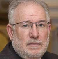 Carlos Berzosa