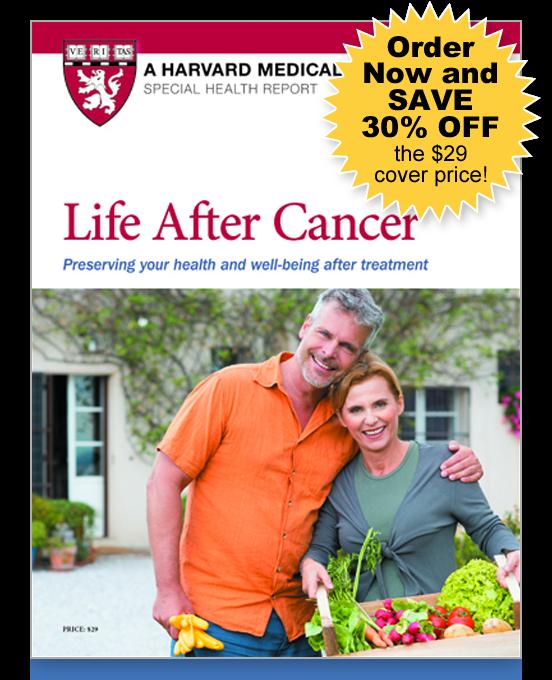 Life After Cancer