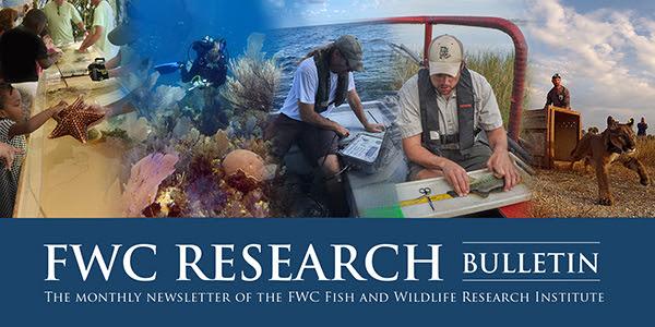 fwri research banner