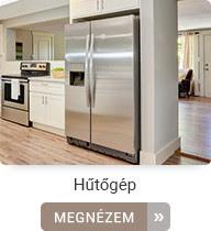 Hűtőszekrény ajánlataink