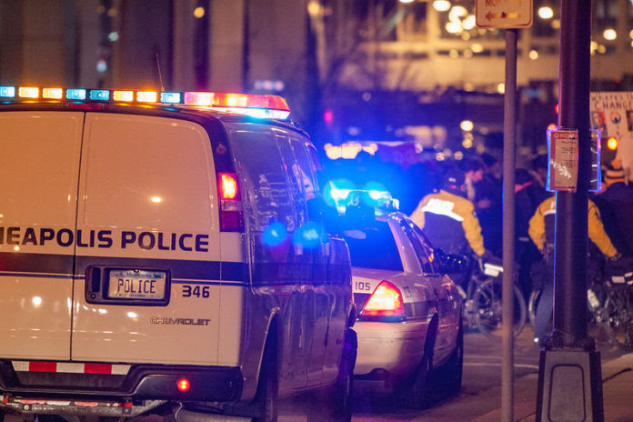 Minneapolis Police at a Breaking Point