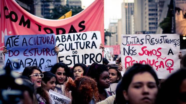 Opinião | Basta de falar de 'backlash' gerado pelo feminismo