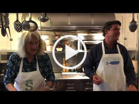 Cooking with the Countess: Ratatouille