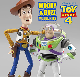 Toy Story Cinema-rise