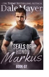 SEALs of Honor: Markus by Dale Mayer