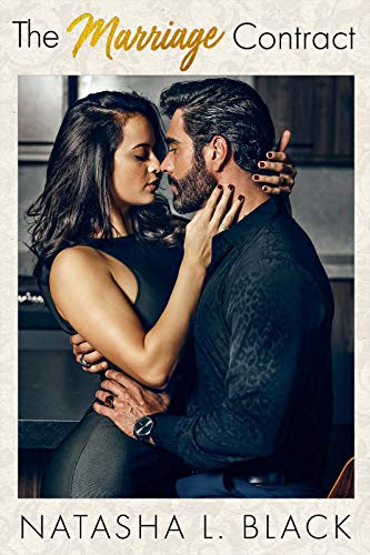 Cover for 'The Marriage Contract'