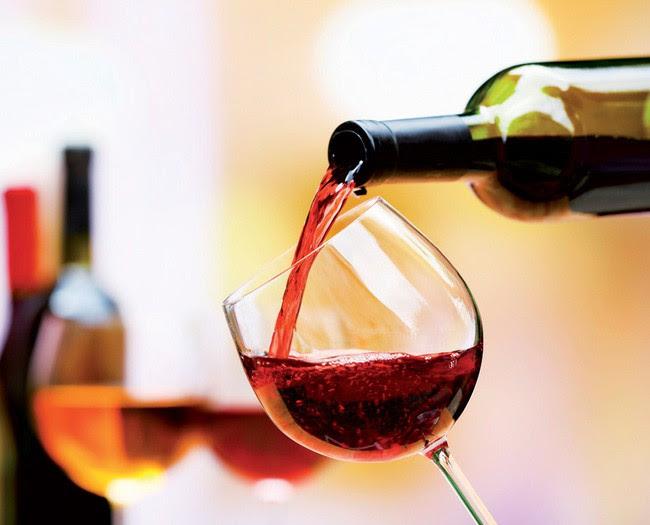 Tất cả sự thật về rượu: Uống rượu lâu say, uống bao nhiêu là đủ? - Ảnh 3.