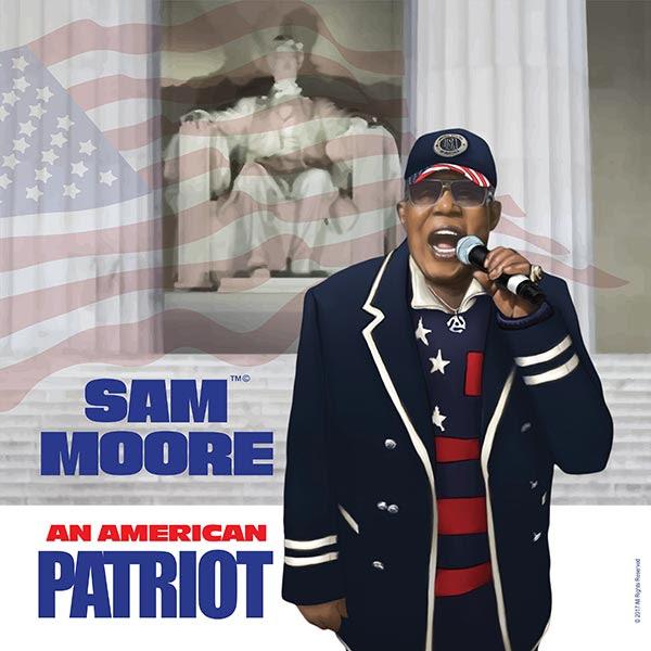 Sam Moore: An American Patriot