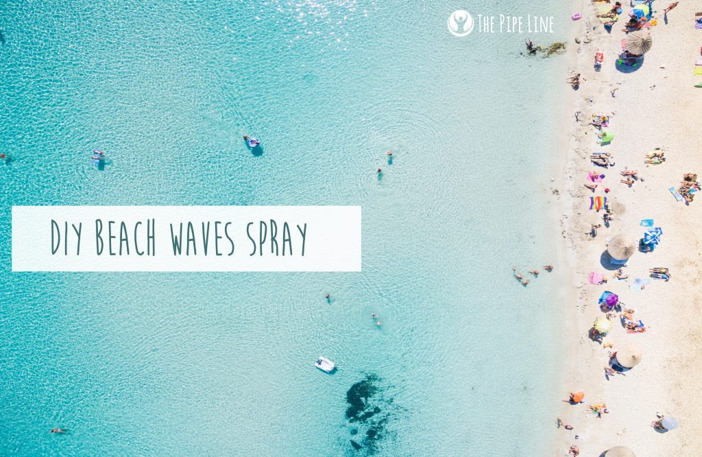 Want Waves? Try This Fun DIY B...