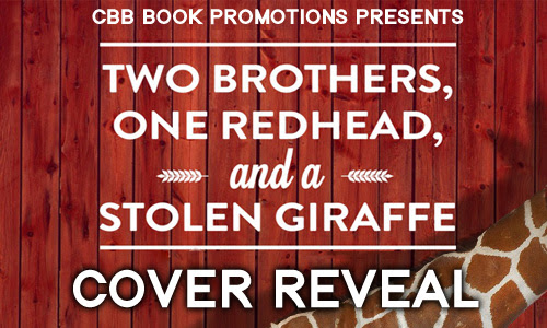 Two Brothers, One Redhead cover reveal and giveaway