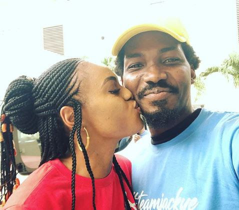 #BBNaija: 'I Personally Spent 1.5m On Voting And It Still Didn't Count – Jackye's Boyfriend