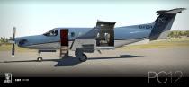 Carenado PC-12 HD series for X-Plane 11 - Update