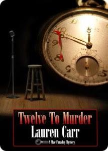 Twelve to Murder 7