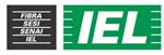 Logo IEL/DF