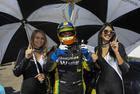 Piloto Luciano Zangirolami vence na GP , sendo a segunda consecutiva (Luciano Santos/SiGCom)
