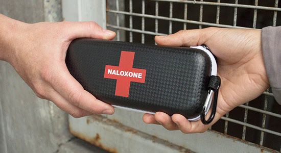 Naloxone Kit