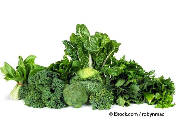 vegetables lower glaucoma risk