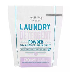 THRIVE laundry Detergent