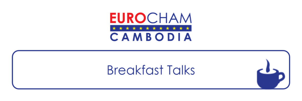EuroCham: Expand your business in Laos