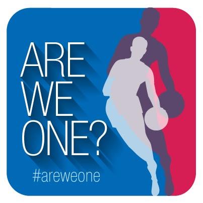#AreWeOne?