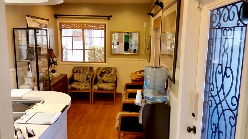 262 Burbank Dental Practice for sale with seller financing